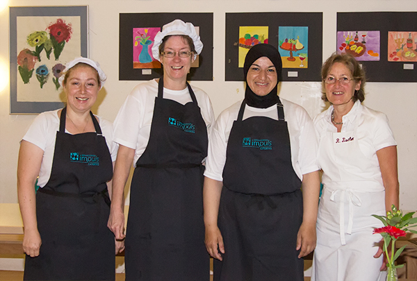 Catering-Team-Heidberg