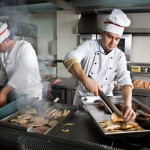 Bergedorfer Impuls Catering Hamburg, Betriebsverpflegung