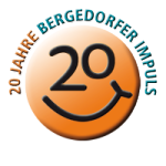 Bergedorfer Impuls Catering, 20 Jahre Smiley