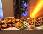 Bergedorfer Impuls Catering, Partyservice